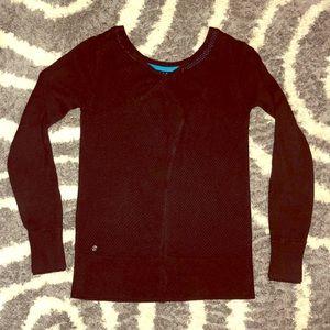 Size 2 Lululemon Sweater
